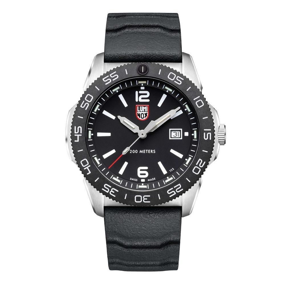 Luminox 3121 + 5 let záruka, pojištění hodinek ZDARMA