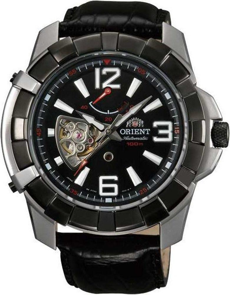 Orient Sport Automatic FFT03004B + 5 let záruka, pojištění hodinek ZDARMA
