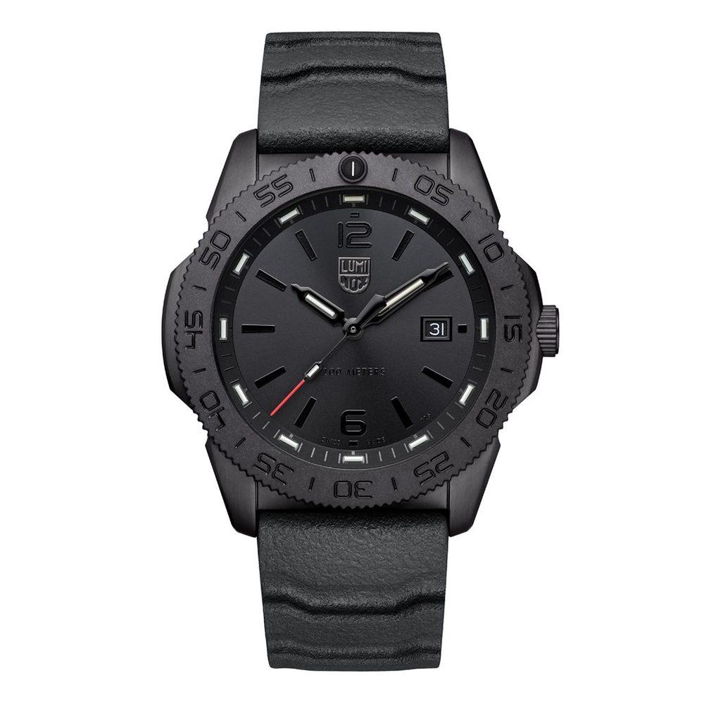 Luminox 3121.BO + 5 let záruka, pojištění hodinek ZDARMA