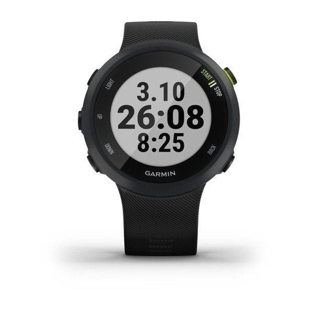 Garmin Forerunner 45 Optic Black 010-02156-15 + 5 let záruka, pojištění hodinek ZDARMA