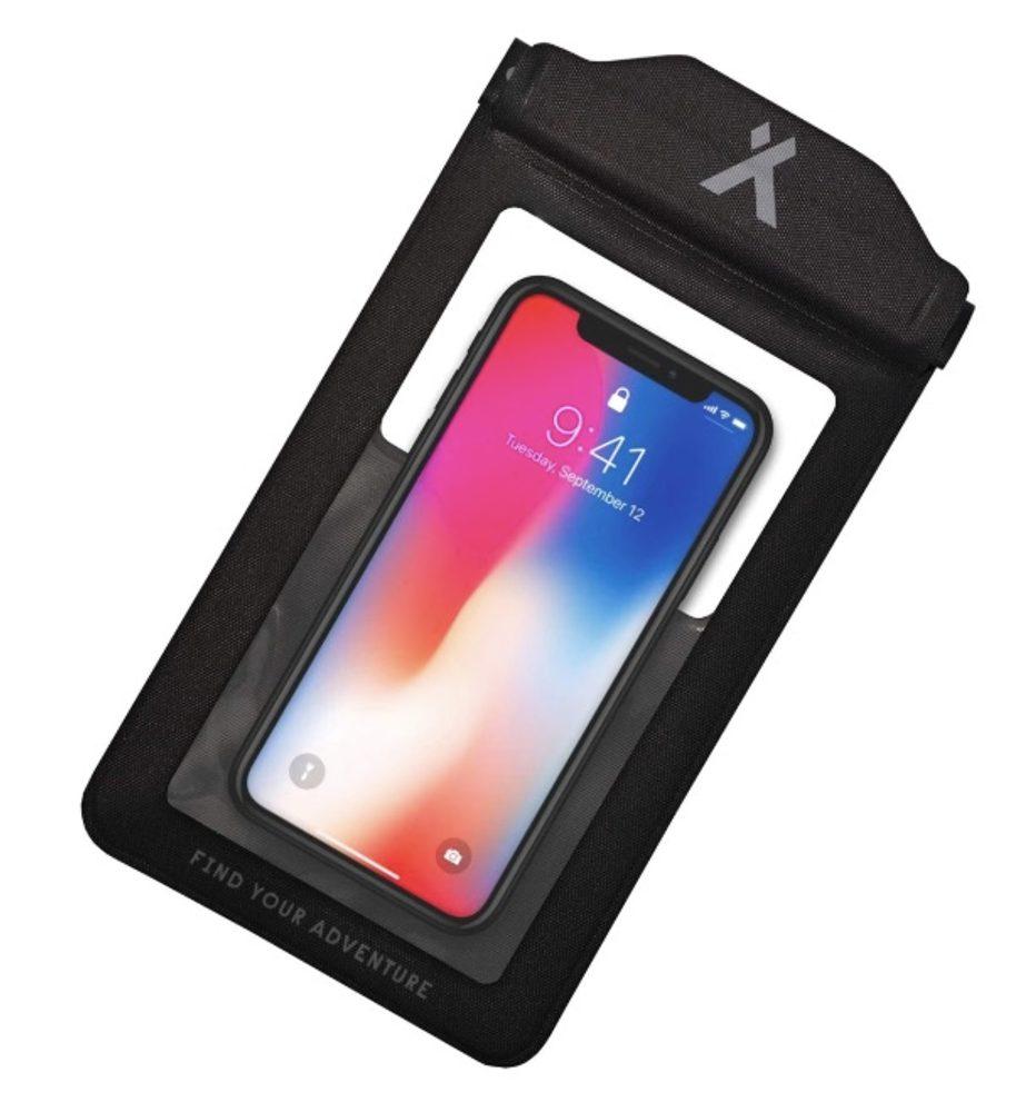 Luminox Pouzdro na mobil - Bear Grylls + 5 let záruka, pojištění hodinek ZDARMA