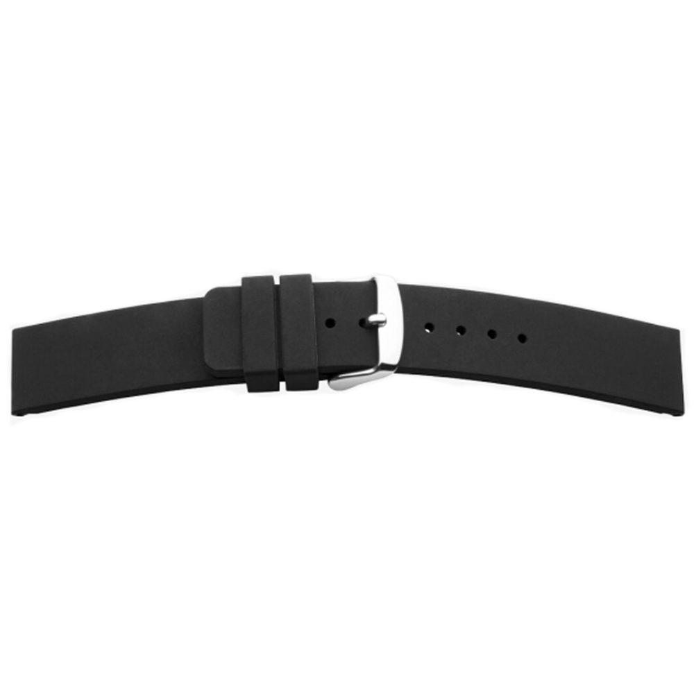 BEAR silikonový řemínek 1795 (24 mm) + 5 let záruka, pojištění hodinek ZDARMA