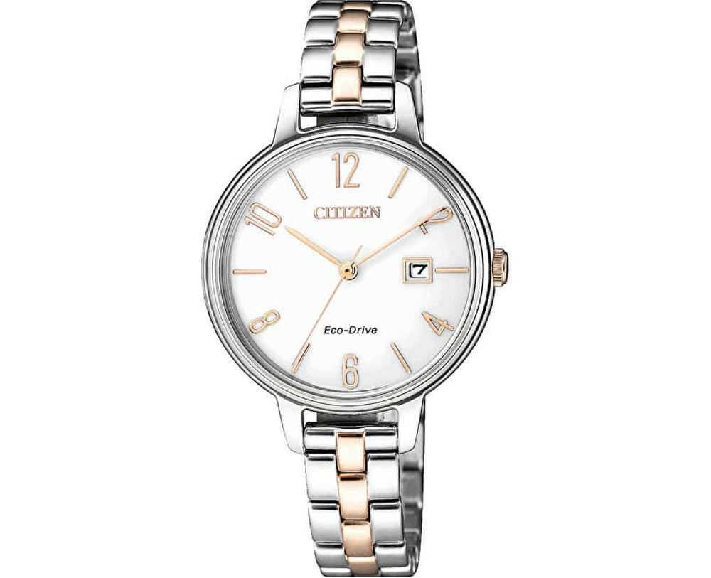 Levně Citizen Elegant EW2446-81A
