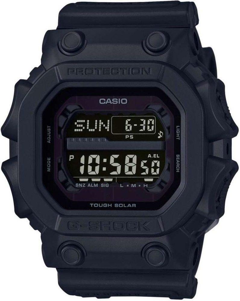 Casio GX-56BB-1ER + 5 let záruka, pojištění hodinek ZDARMA