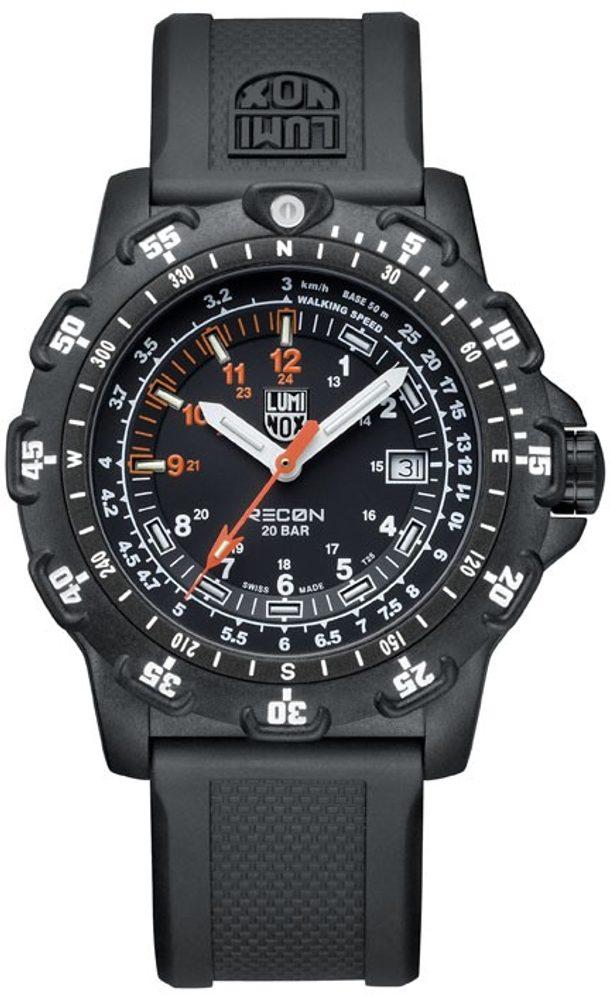 Luminox 8821.KM.F + 5 let záruka, pojištění hodinek ZDARMA