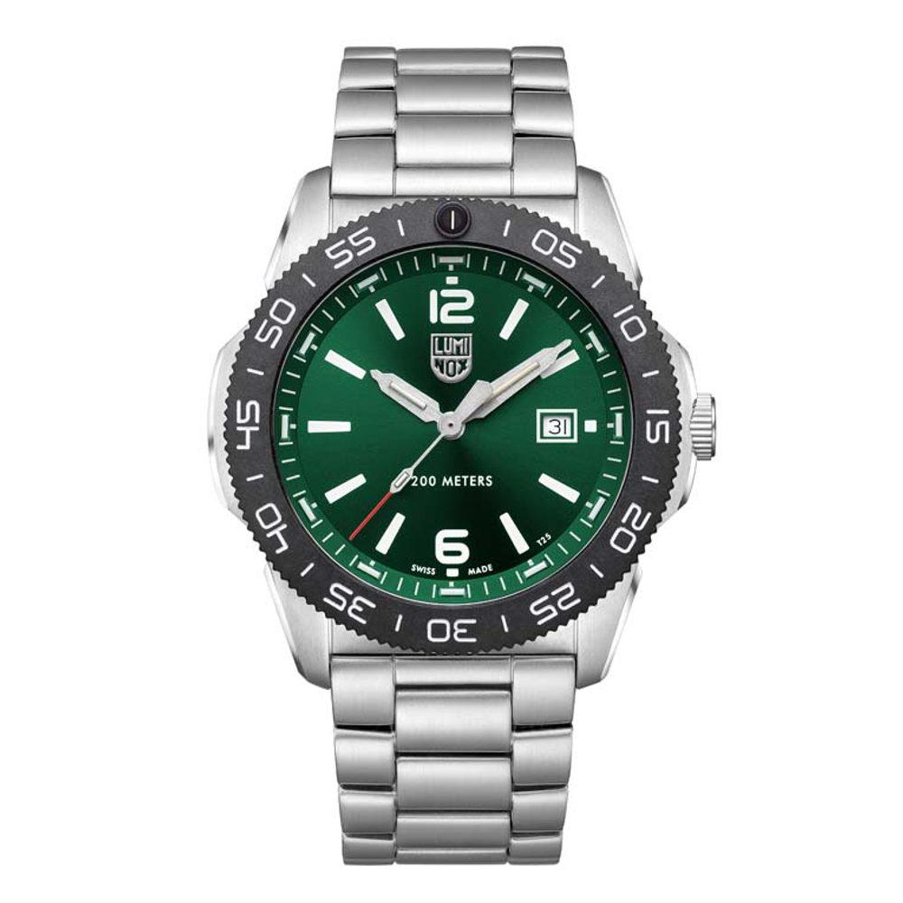 Luminox 3137 + 5 let záruka, pojištění hodinek ZDARMA