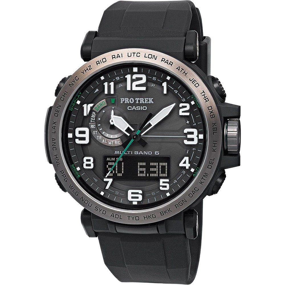 Casio PRW-6600Y-1ER + 5 let záruka, pojištění hodinek ZDARMA