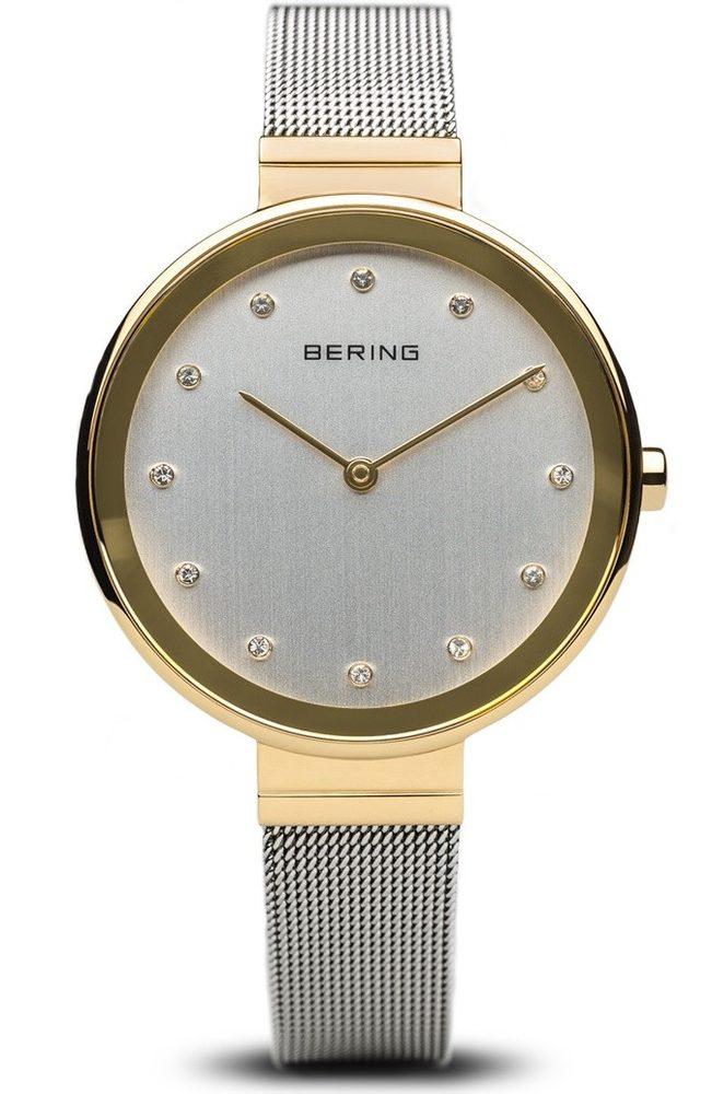 Bering Classic 12034-010 + 5 let záruka, pojištění hodinek ZDARMA