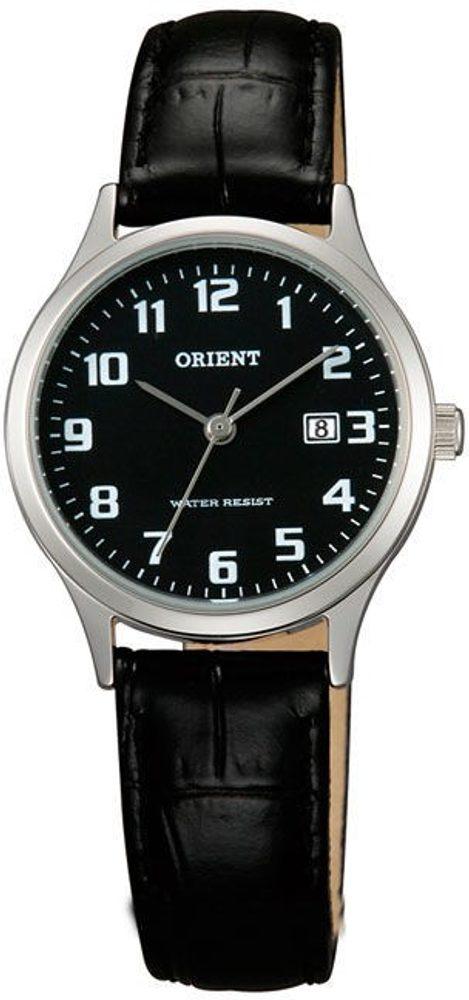 Orient Classic Quartz FSZ3N005B + 5 let záruka, pojištění hodinek ZDARMA