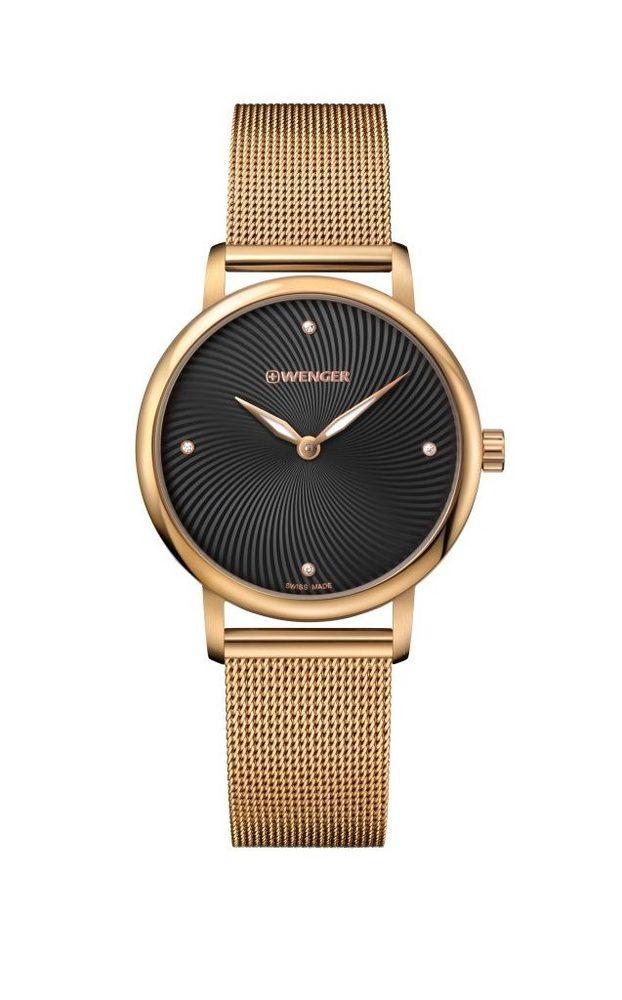 Wenger Urban Donnissima 01.1721.102 + 5 let záruka, pojištění hodinek ZDARMA