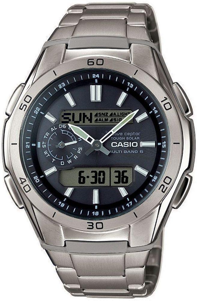 Casio WVA-M650TD-1AER + 5 let záruka, pojištění hodinek ZDARMA