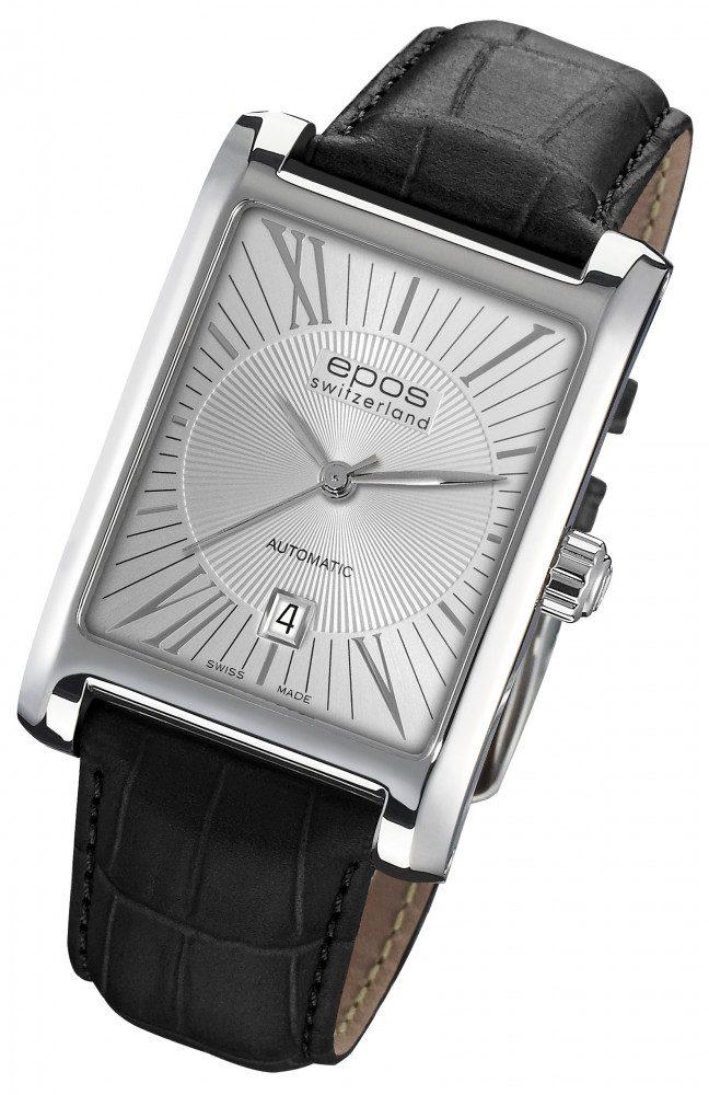 Epos Perfection 3399.132.20.28.25 + 5 let záruka, pojištění hodinek ZDARMA