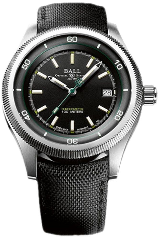 Ball Engineer II Magneto S COSC NM3022C-N1CJ-BK