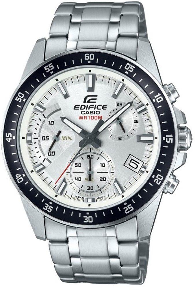 Casio Edifice EFV-540D-7AVUEF + 5 let záruka, pojištění hodinek ZDARMA