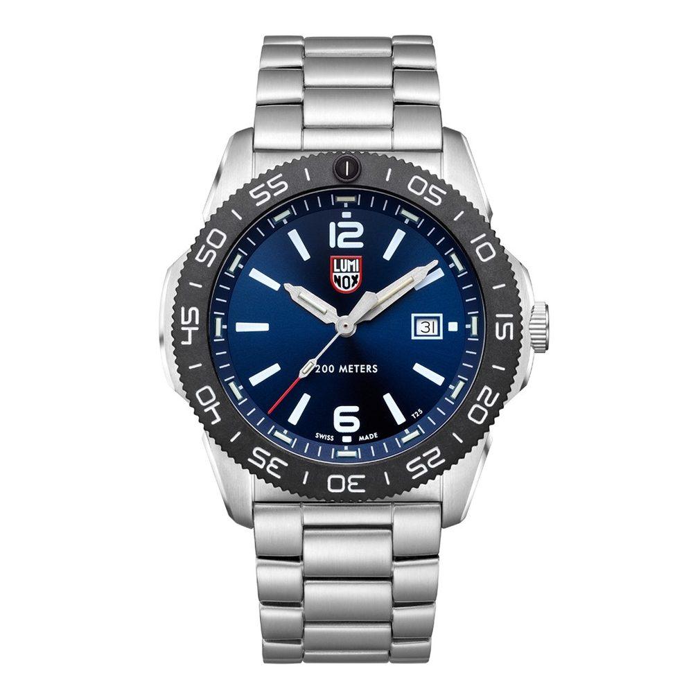 Luminox 3123 + 5 let záruka, pojištění hodinek ZDARMA