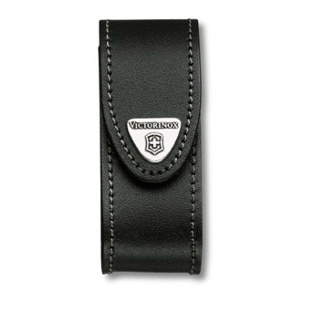 Victorinox SA Kožené pouzdro Victorinox 4.0520.3 + 5 let záruka, pojištění hodinek ZDARMA