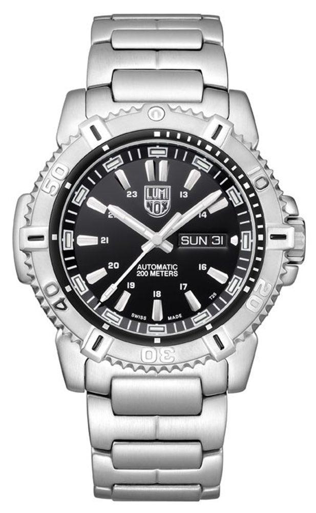 Luminox 6502.NV + 5 let záruka, pojištění hodinek ZDARMA