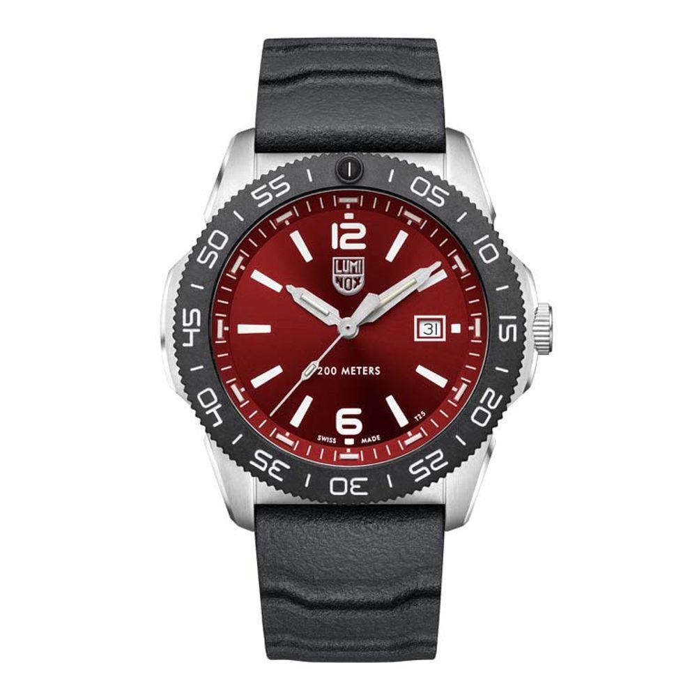 Luminox 3135 + 5 let záruka, pojištění hodinek ZDARMA