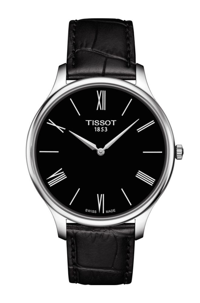 Tissot Tradition 2018 T063.409.16.058.00 + 5 let záruka, pojištění hodinek ZDARMA