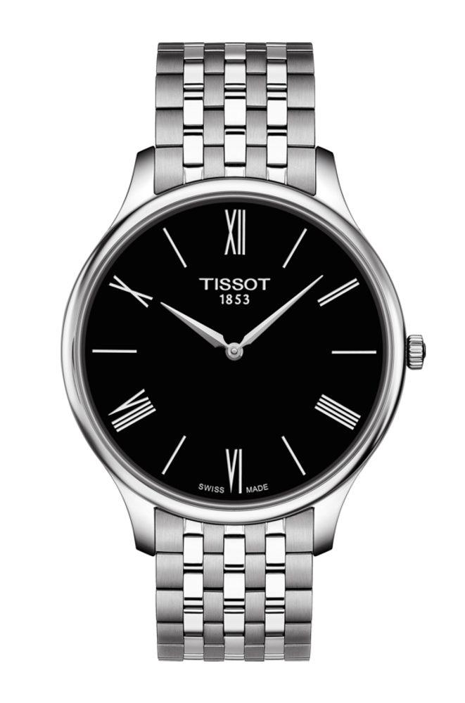 Tissot Tradition 2018 T063.409.11.058.00 + 5 let záruka, pojištění hodinek ZDARMA