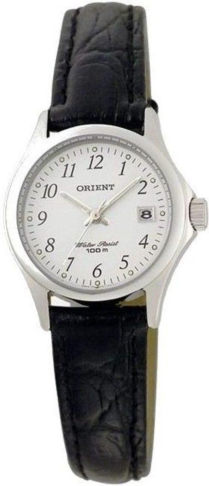Orient Classic Quartz FSZ2F005W + 5 let záruka, pojištění hodinek ZDARMA