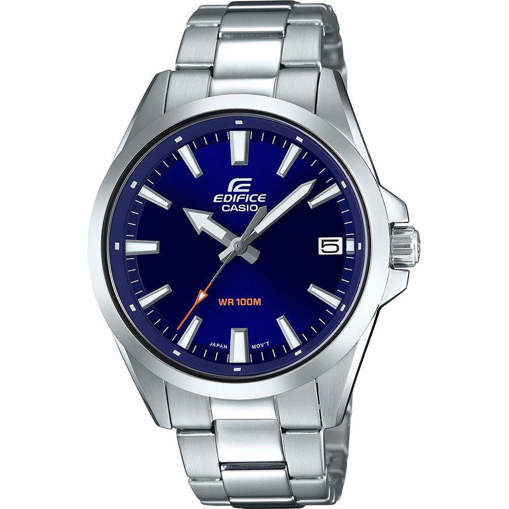 Casio EFV-100D-2AVUEF + 5 let záruka, pojištění hodinek ZDARMA