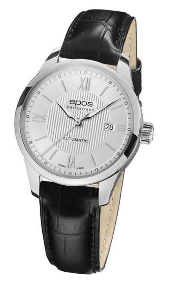 Epos Originale 3426.132.20.68.25 + 5 let záruka, pojištění hodinek ZDARMA