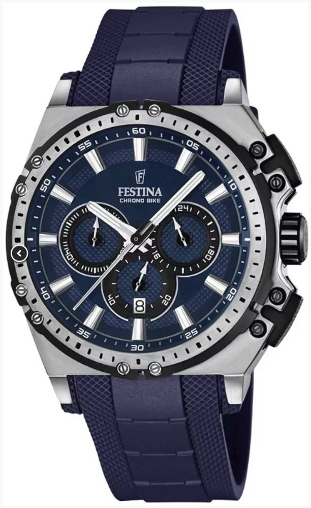 Festina Chrono Bike 16970/2 + 5 let záruka, pojištění hodinek ZDARMA
