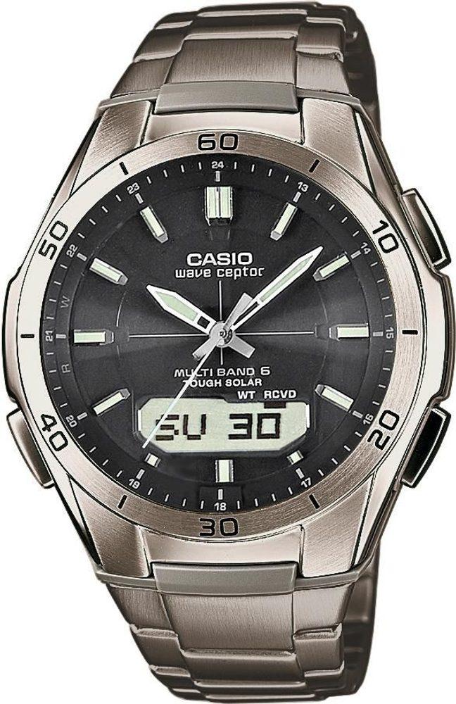 Casio WVA-M640TD-1AER + 5 let záruka, pojištění hodinek ZDARMA