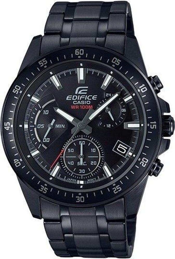 Casio EFV-540DC-1AVUEF + 5 let záruka, pojištění hodinek ZDARMA