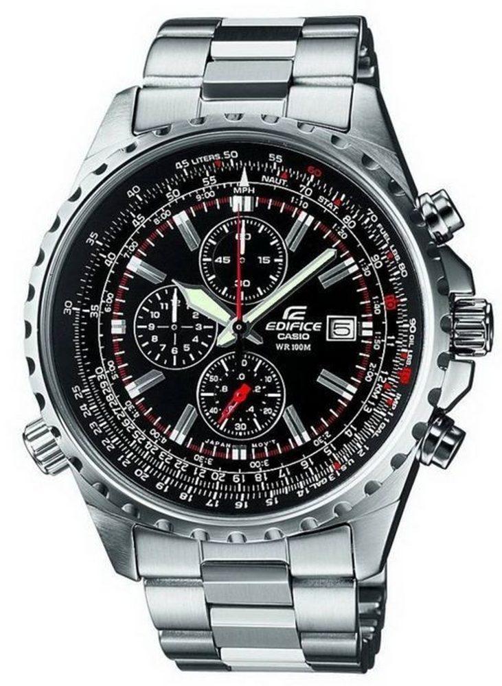 Casio EF-527D-1AVEF + 5 let záruka, pojištění hodinek ZDARMA