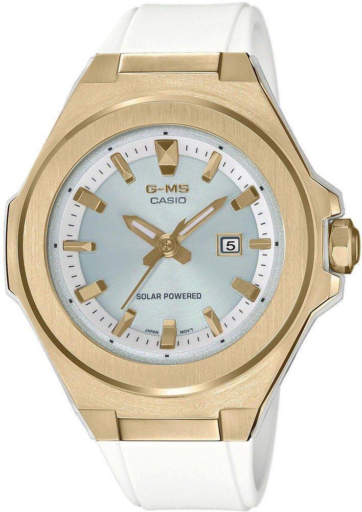 Casio Baby-G MSG-S500G-7AER + 5 let záruka, pojištění hodinek ZDARMA