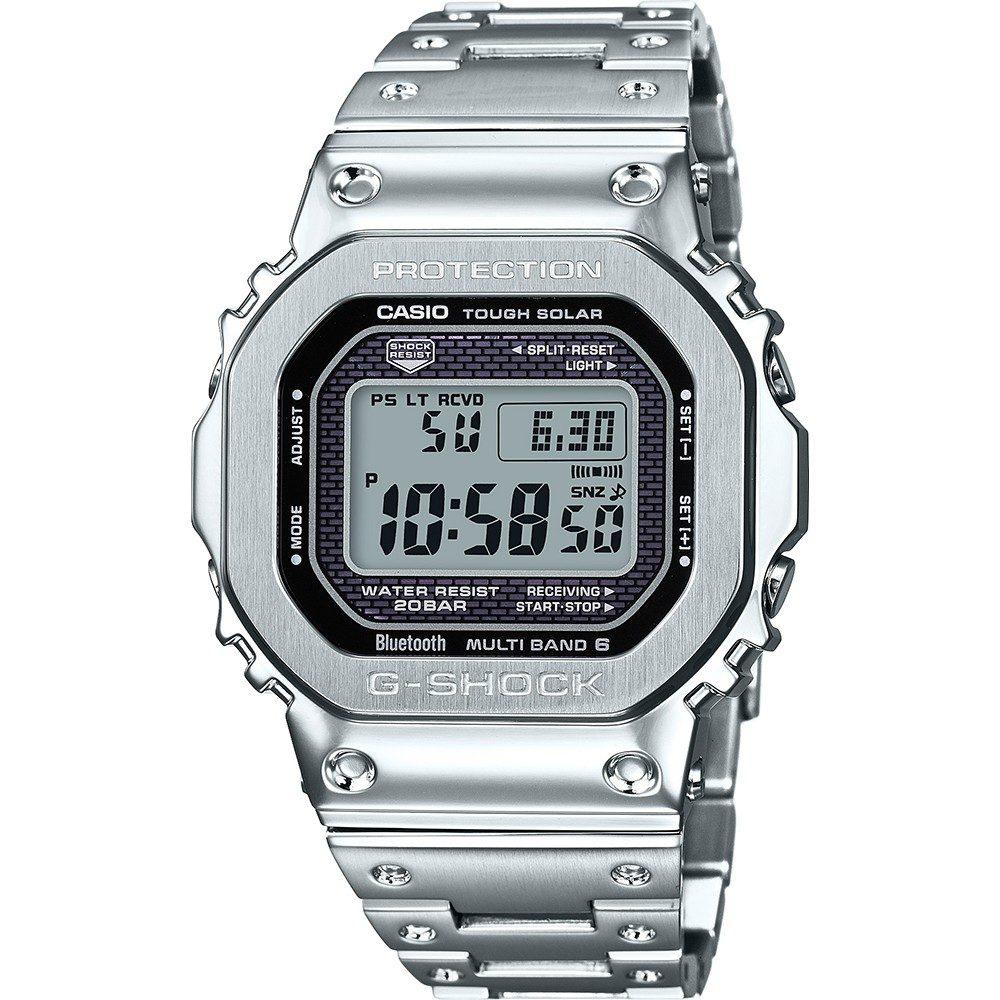 Casio GMW-B5000D-1ER + 5 let záruka, pojištění hodinek ZDARMA