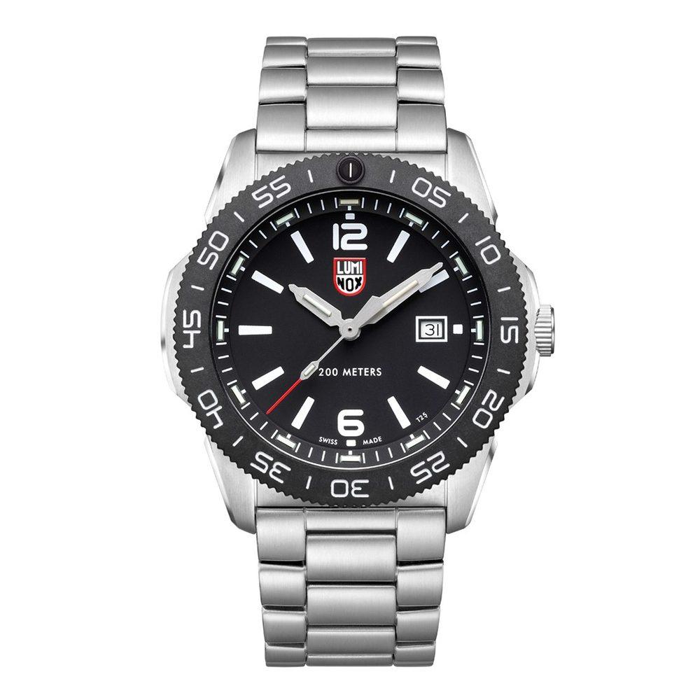 Luminox 3122 + 5 let záruka, pojištění hodinek ZDARMA