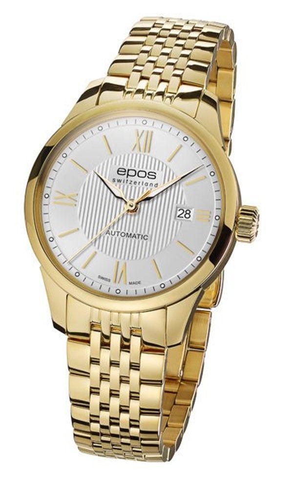 Epos Originale 3426.132.22.68.32 + 5 let záruka, pojištění hodinek ZDARMA