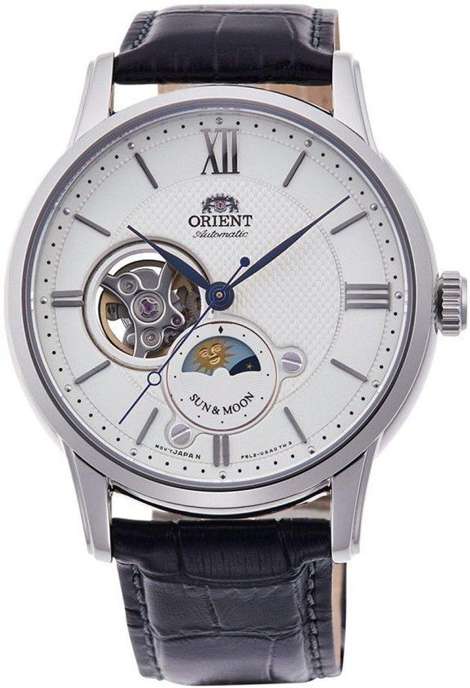 Orient Classic RA-AS0005S + 5 let záruka, pojištění hodinek ZDARMA