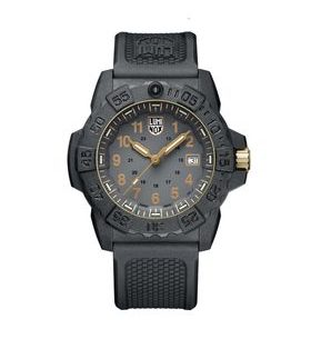 Luminox 3508.GOLD