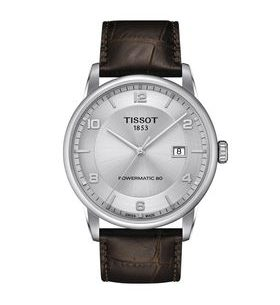 Tissot Luxury Automatic T086.407.16.037.00