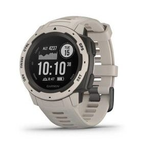 Garmin Instinct Gray Optic 010-02064-01