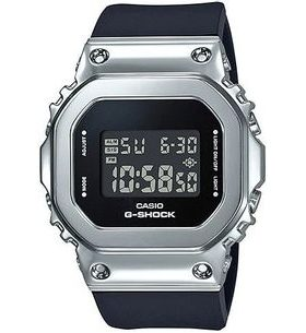 Casio G-Shock GM-S5600-1ER