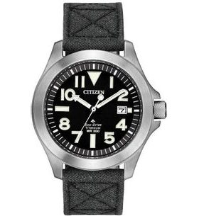Citizen Promaster Tough Super Titanium BN0118-04E