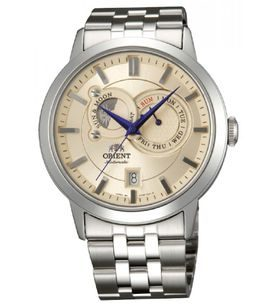 Orient Classic Sun and Moon Automatic FET0P002W