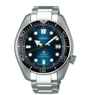 Seiko SPB083J1 Great Blue Hole Special Edition