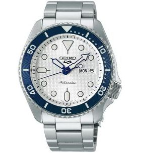 Seiko 5 Sports SRPG47K1 140th Anniversary Limited Edition
