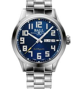 Ball Engineer III Starlight (40mm) NM2182C-S12-BE1