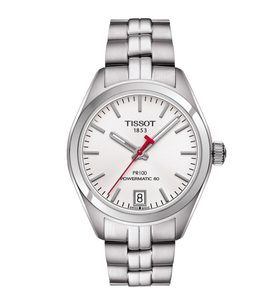 Tissot PR 100 Automatic Asian Games 2018 T101.207.11.011.00