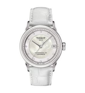 Tissot Luxury COSC Automatic Lady T086.208.16.116.00
