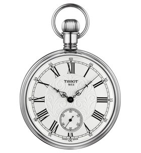 Tissot Lepine Mechanical T861.405.99.033.00