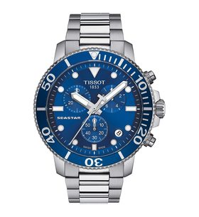 Tissot Seastar 1000 Chrono T120.417.11.041.00