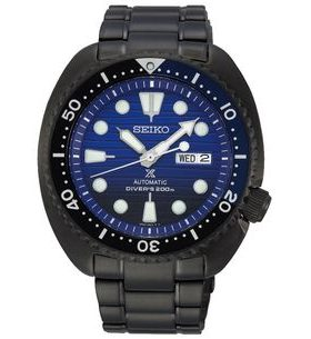 Seiko SRPD11K1 - Special Edition Save the Ocean